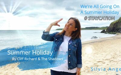 Sign Along To Summer Holiday By Cliff Richard