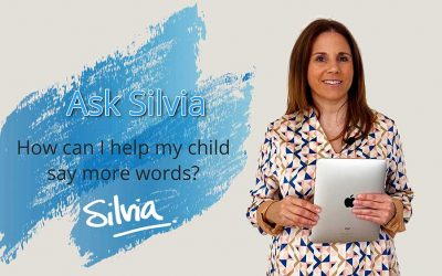 Help your child say more words