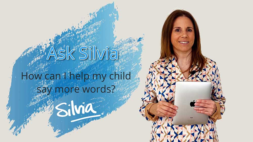 help your child say more words. 3 strategies to get your child communicating.
