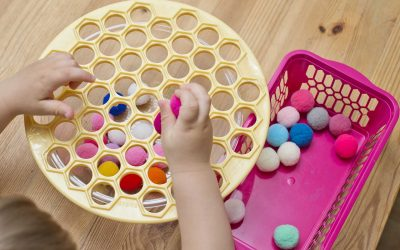 How to organise preschool work for children with autism