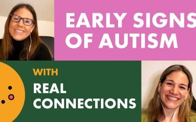 Early Signs Of Autism (An Interview By Marianela Datti From Real Connections)